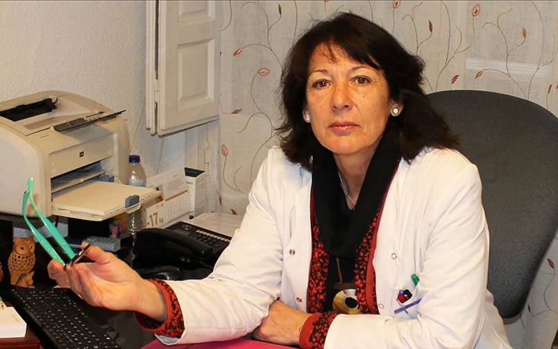 Laura Schack - Medico Nutricion